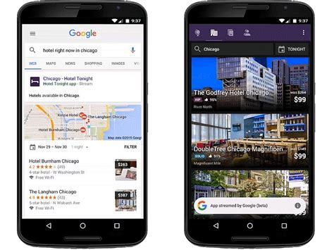mobile search now lets you android apps from mobile search