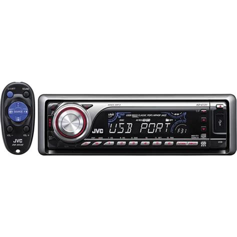 Jvc Car Stereo With Usb Port by Jvc Kd G731 Cd Mp3 Wma Player Usb Port Kd G731 From Jvc