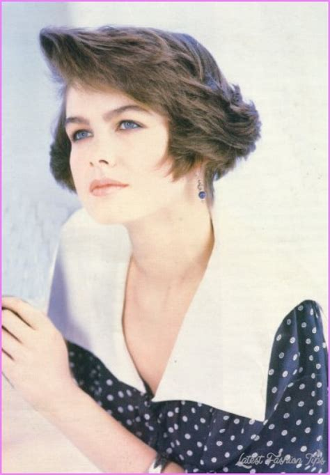 1985 women hairstyles 1980s hairstyles for women latestfashiontips com