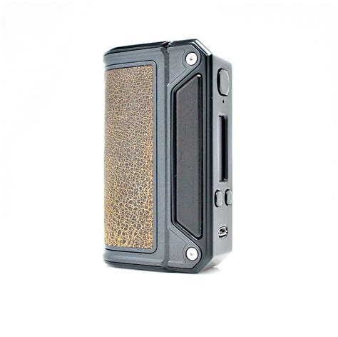 Original Therion Dna 75 133 Garskin Skin Mod Vape Doodle lost vape therion dna166 tc box mod wnyvapes