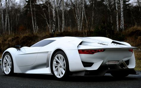 Gt By Citroen by Citroen Gt Amazing Pictures To Citroen Gt Cars