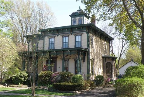 italianate homes about italianate architecture in the us