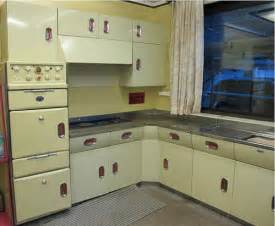 Second Hand Kitchen Cabinets For Sale a vintage 1956 english rose kitchen including revo oven