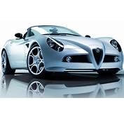 International Fast Cars Alfa Romeo