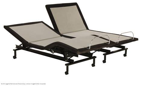 fashion bed group s cape platform adjustable bed base