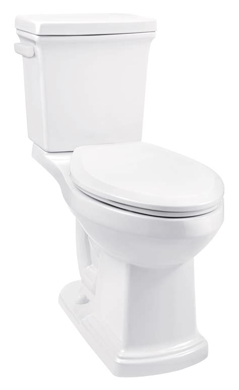 gerber viper comfort height toilet hinsdale 1 28 gpf 12 quot rough in two piece elongated