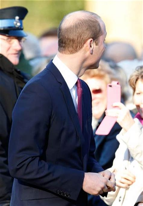 prince william education prince william s hair gets clipped short attracting lots