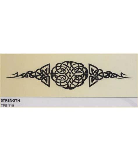 henna tattoo meaning strength lareina se tribal tattoo temporary strength
