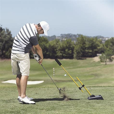 golf club swing trainer com sklz all in one golf swing trainer sports