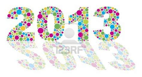 here s to a prosperous polka dot new year supersized
