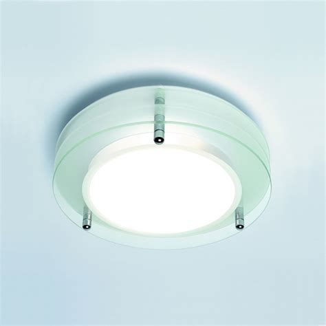 Fixing A Ceiling Light by Strata 0203 Bathroom Ceiling Light Ip44