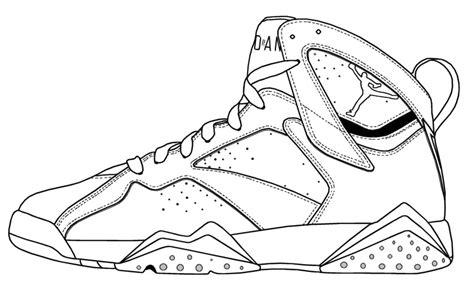 coloring sheets of jordans jordan shoes coloring pages az coloring pages