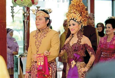 foto baju pengantin khas yogyakarta 12 inspirasi busana pengantin tradisional membuat kita