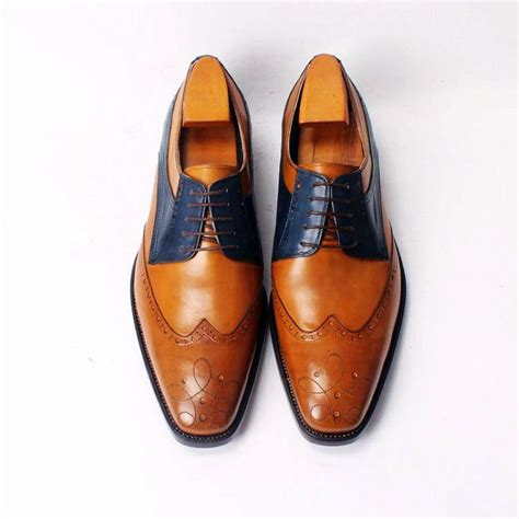 s shoes custom handmade shoes dress shoes genuine calf