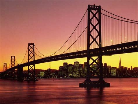 california san francisco oakland bay bridge lugares del mundo sitios california wallpapers