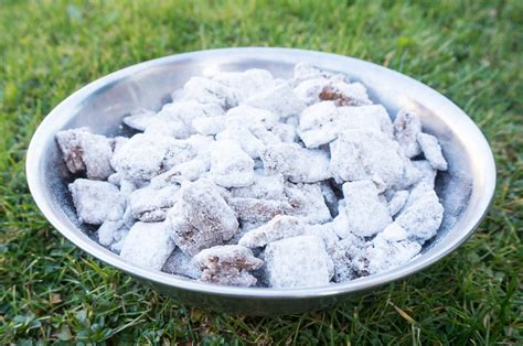 vegan puppy chow vegan puppy chow recipe vegan muddy buddies recipe killer bunnies inc