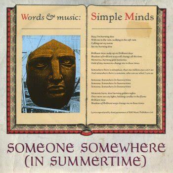 summertime testo e traduzione someone somewhere in summertime traduzione simple
