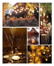 theme wedding reception table ideas gallery enchanted forest themed wedding reception