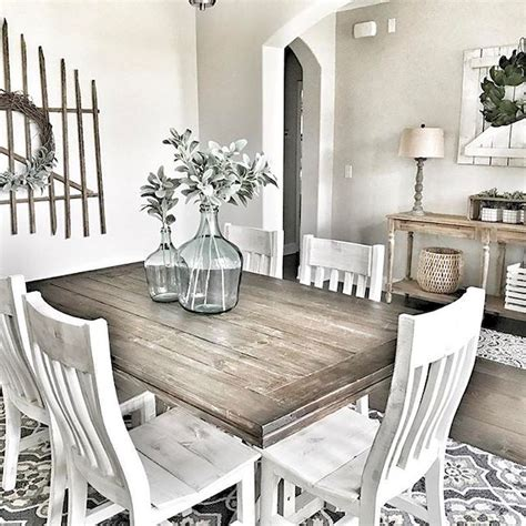 dining room table decorating ideas country dining room table decor ideas 45