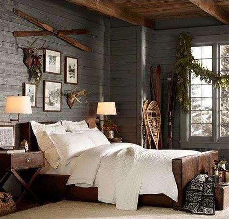 da letto stile country da letto maschile foto design mag