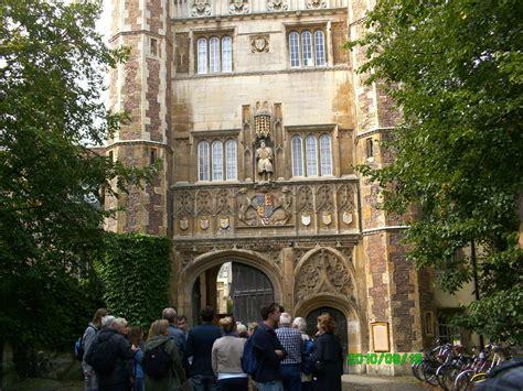 trinity college     cambridge