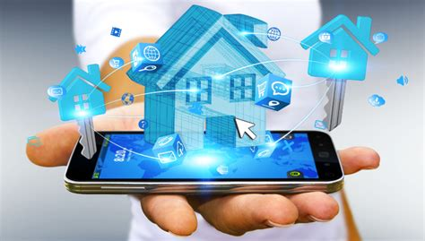 smart home tech smart home tech isn t just for newer buildings