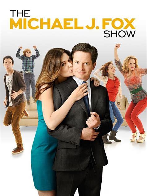 michael j fox tv el show de michael j fox serie de tv 2013 filmaffinity