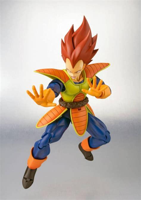 vegeta figure will appear at comic con toonzone news