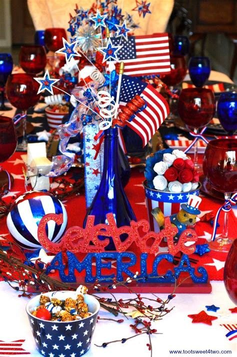 framed art diy decorating for july 4th celebrating holidays 22088 best images about diy party ideas on pinterest