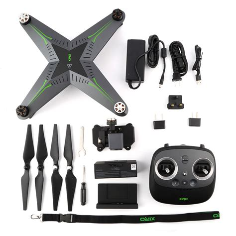 Xiro Xplorer Neck xiro xplorer v drone harga dan spesifikasi