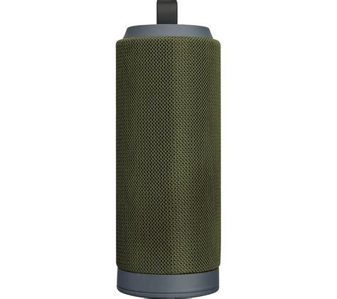 G U Bluetooth Speaker Bluetooth Portable Speaker jvc sp ad80 g portable bluetooth speaker green bluewater 163 39 99