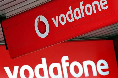 vodafone bank account number vodafone hack 2 000 customers could had personal