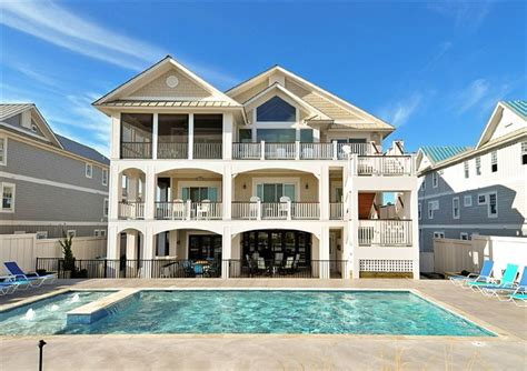 outer banks beach house pin by diana tosh ferrazzano on outer banks north carolina obx pin