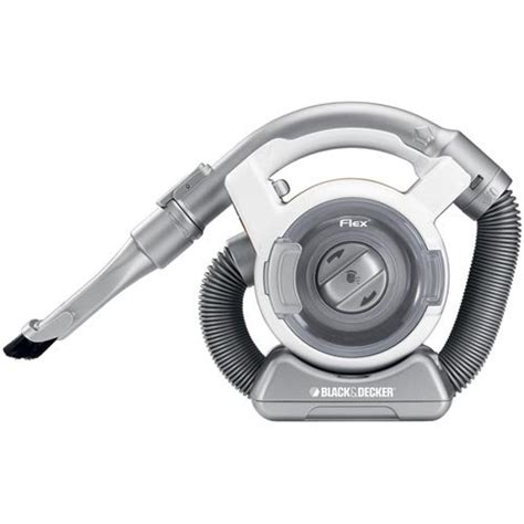Vacuum Cleaner Black And Decker black and decker fhv1200 flex vac cordless ultra compact