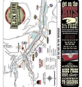 blackhawk colorado casinos map get on the it s free in black hawk colorado