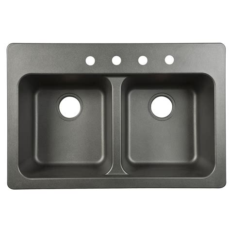 Composite Kitchen Sinks enlarged image demo