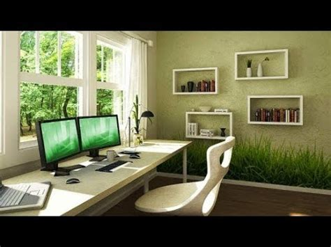 home office paint color ideas youtube