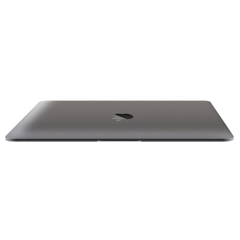 buy apple macbook mlh72 12 inch 256gb retina display space gray 2016 version itshop ae
