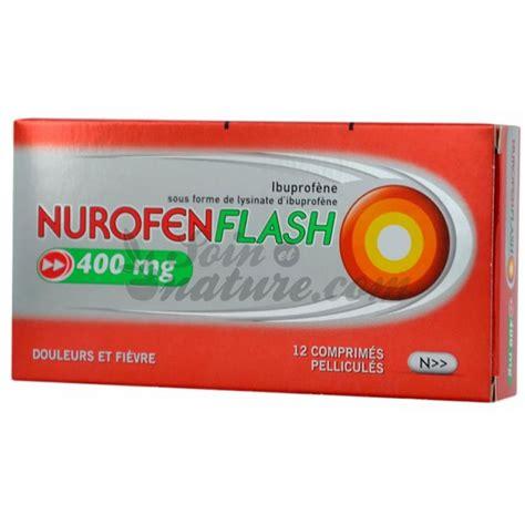 nurofen mal di testa 400 mg compresse nurofenflash 12 febbre dolori mal di