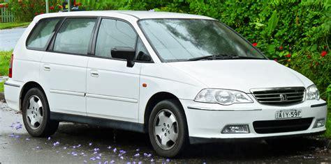 2000 Honda Odyssey by 2000 Honda Odyssey Information And Photos Zombiedrive