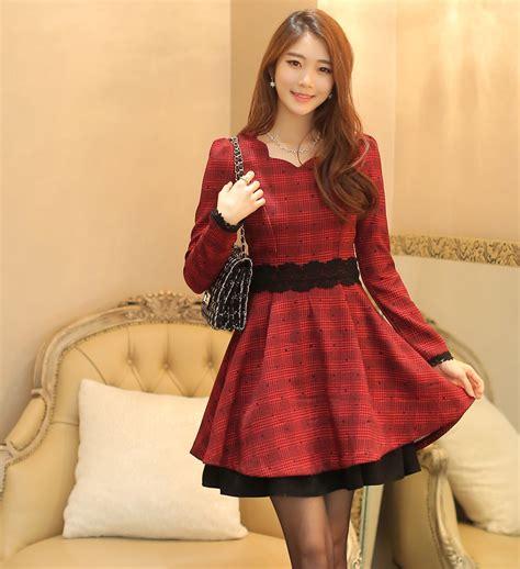 imágenes vestidos coreanos tendencias de moda en ropa y accesorios vestidos coreanos