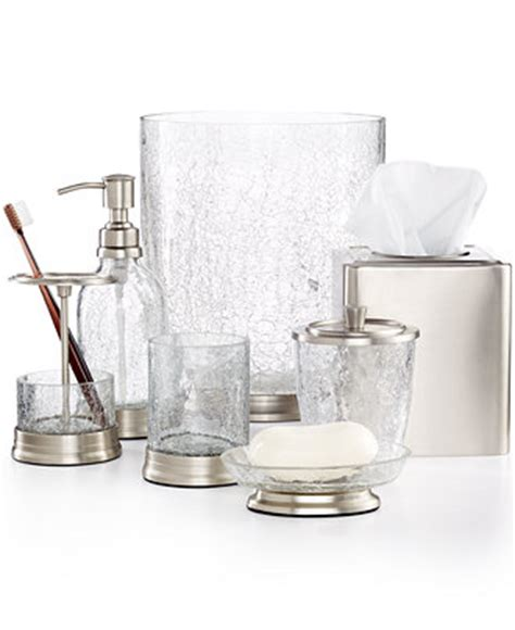 bathroom glass accessories bath accessories for the luxury bath hotel spa or