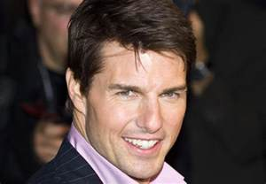 tom cruise has a long history with lawyers and private