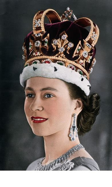 Black Wears Miss Crown 2 by 10 Stunning Photos From The S 1953 Coronation