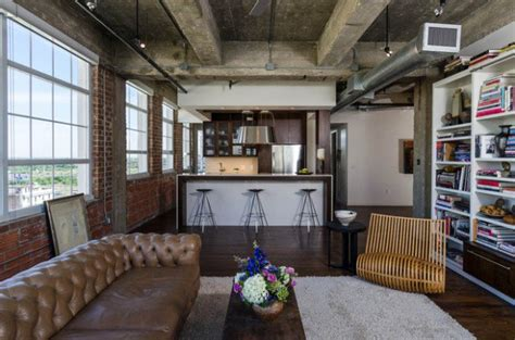 urban home interior 15 urban interior design ideas in industrial style style