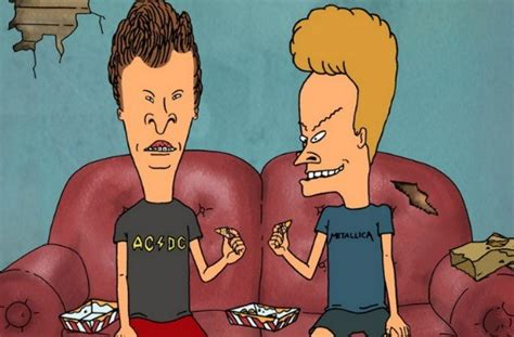 Beavis And Butthead Bathroom Episode Images