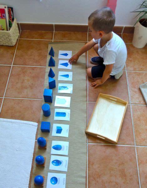 figuras geometricas montessori figuras geometricas ense 209 ar pinterest figuras