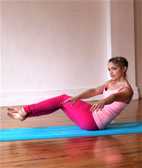 boat pose arm pulses need to detox try these poses insider yoga website
