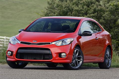 Kia Forte Sx 2014 Kia Forte Koup Sx Review Photo Gallery Autoblog Canada