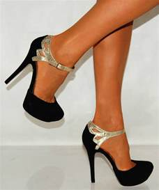 high heels shoes heels image 752734 on